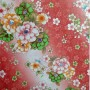 flower hot transfer film