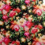 Flower Pattern heat transfer film