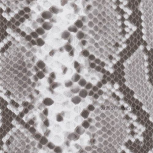 High Quality Fabric Foil