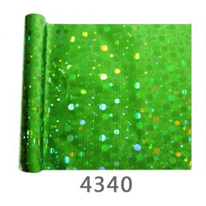 Wholesale Holographic Fabric Film