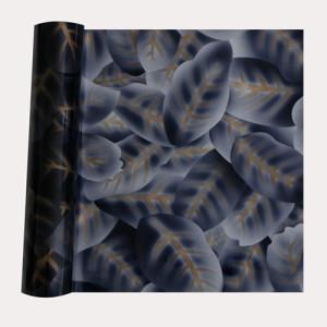 Wholesale Holographic Fabric Film