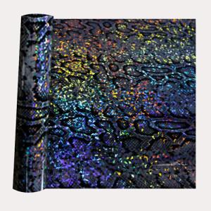 Laser Textile Gold Stamping Foil
