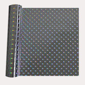 Best Laser Foil Supplier in China